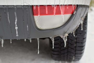Why Detail Your Automobile During The Winter